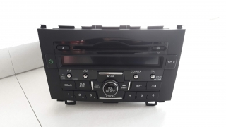HONDA CRV CD MP3