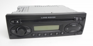 LAND ROVER CD RÁDIO